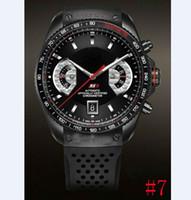 2020 Мужские Heuer F1 Часы Механические Автоматические Часы Нержавеющая Стелл Наручные Часы Мужские Спортивные Теги Часы Наручные Часы Человек Часы
