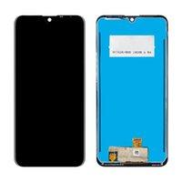 ЖК-дисплей для LG K50 Сенсорный экран Панели Digitizer замена без кадра