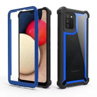 Phone Cases For Samsung galaxy A02 A02S A72 A52 A32 A22 A12 4G A71 A51 5G A21S A21 A31 A01 Space Design Shockproof Bumper Protection Cover