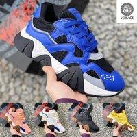 Balenciaga Günstige Designer Speed Trainer Luxury Brand Casual Schuhe Schwarz Weiß Rot Glitter Flache Mode Socken Stiefel Sneakers Mode Trainer Runner 36-45