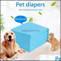 Apparel Supplies Home & Garden Arrive Diapers Diaper For Dogs Pet Dog Disposable Leakproof Nappies Puppy Super Absorption Physiological Pant