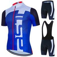 2021 Ciclismo Jersey Pro Team Cycling Abbigliamento Abiti Abiti da ciclismo MTB Vestiti da ciclismo Pantaloncini Bib Set da uomo Bike Ropa Ciclismo Triathlon