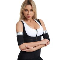Elbow & Knee Pads Ladies Body Sculpting Arm Sleeves Cover Yoga Exercise Fitness Slimming Shaping Women Belt Wraps Protector Accessories