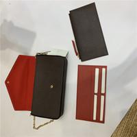 3 Pçs / set favorito Multi Pochette Acessórios Mulheres Crossbody Purse Messenger Bolsas De Mensageiro Designers Senhora Senhora De Couro com Caixa 61276