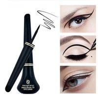 Stylo de l'eye-liner Hengfang imperméable sans marquage sans marquage durable pas facile à tache durable paresseux maquillage maquillage cosmétique TSLM1