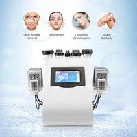 Ny Pro 5mw diod lipo laser 635nm-650nm kropp formning smärtfri förlust vikt laser skönhet bantning maskin spa