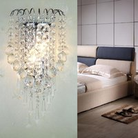 Lâmpada de parede de cabeceira lâmpada moderna espelho moderno quarto de sala de estar da parede da parede decoração interior de iluminação interior