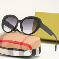 2021 Luxo Su NGlasses Mens Designer Sunglasses G4286 Marca Óculos de Sol Moda Óculos Polarizados para Mens Verão Condução De Vidro
