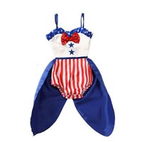 Baby Rompers Newborn One Piece Clothing Girls Clothes Dress Sequined Five-Pointed Star Infant Jumpsuit Strap Chiffon Skirt Pants Bodysuits Onesies B7195