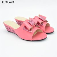 Dress Shoes Ladies Sandals With Heels Summer Slippers Good Quality Selling Italian Style Slingbacks African Women