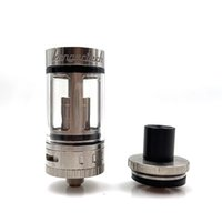 Miglior prezzo Kangterch Toptank Mini 22mm in acciaio inox Kanger Mini con 4.0ml ml sub ohm serbatoio per vape 510 scatola mod