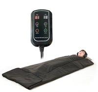 Sağlık Gadgets Profesyonel Uzak Kızılötesi Sauna Battaniye Lenfatik Dragag Torba Zayıflama Makinesi