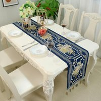 Table Cloth Flower Tablecloth Nordic Fashion And Chair Coffee Tv Cabinet Cover Linen Double-sided Modern Minimalist Style