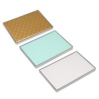 Nail Art Kitleri Renkli Ekran Kitap 160 Renkler Çiviler Lehçe Grafik ile 240 adet İpuçları UV Jel Kart Kurulu
