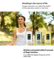 العناية الصحية نبض مقياس التأكسج M70 Biolight Fingertip Pulseoximeter GWF10266