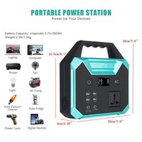 Meilleure vente de centrale solaire de la banque de puissance 67000MAH 3.7V Chargeur de batterie portable portable avec USB QC 3.0 Charge rapide
