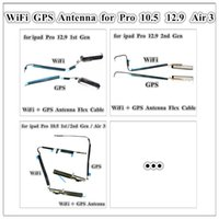 5 STÜCKE FÜR IPAD PRO 10.5 12,9 Zoll 1st 2. GEN AIR 3 WIFI GPS Funksignal Antennenanschluss Flex Kabel Ersatz