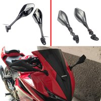 Motorcycle Turn Signals Rear View Side Mirrors For CBR 600 RR 2003-2014 CBR1000RR 2004 2005 2006 2007 CBR 250R 500R