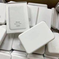 Compatível com Magsafe Battery Pack para iPhone 13 Pro Max Mini 12Pro 12Pro 12ProMax 12Mini 12 Módulo de carregador de carregamento sem fio Chargers