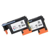 Ink Cartridges For 88 Printhead C9381A C9382A Officejet Pro K5400 K5400tn K5400dn K5400dtn K550 K550dtn K550dtwn K8600 Printer
