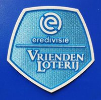 Futbol Memorabilia 2021 Eredivisie Yama Altın Şampiyonu Koleksiyon Futbol Rozetleri Damgalama