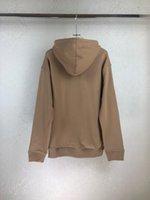 2020 Spring Herren Neue 3D gedruckt Italien Hoodies Sweatshirts Klassische Tops Qualität Jacken Daunenjacken für Männer und Frauen 0310