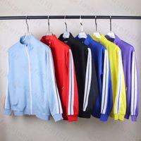 2021 Neue Herren Womens Trainingsanzüge Sweatshirts Anzüge Männer Track Sweat-Anzug Mäntel Man Designer Jacken Hoodies Hosen 21ss Sweatshirts Sportswear