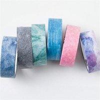 3 pezzi / lotto 1 pz delicato nastro washi fai da te bella decorazione colorata kawaii per fantasia scrapbooking nastro adesivo nastro adesivo 2016