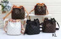 2021 نوعية ممتازة نمط أزياء المرأة الفاخرة سيدة بو الجلود حقائب حقائب ماركة محفظة الكتف م حمل حقيبة الإناث