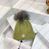 Дизайнерские шапки черепные колпачки мода теплые парикмахерские шляпы дышащая шляпа 8 цвет высочайшего качества