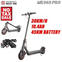 EU-Aktie Kein Steuertür zum Türklapper elektrischer Roller für 8,5 Zinch Breitrad-Fahrrad-Roller 10.4AH 350W mit App-Pensionen Economic MK083PRO