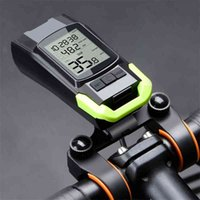 4 USB Light Lamp Bicycle Computer 3 Mode Horn Flashlight Cycle Bike Speedometer Led Front Lights Cycling Headlight