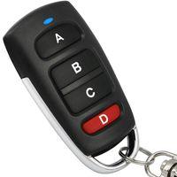 Remote Controlers 433MHz Universele Auto Controle Sleutel Smart Electric Garagedeur Vervanging Cloning Cloner Copy