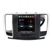 "TESLA STYLE PX6 9,7 ""Android 9.0 Auto DVD-Player für Nissan Teana J32 Maxima 2008-2012 DSP Radio GPS Bluetooth 5.0 WiFi Easy Connect"