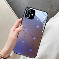 Customize LOGO 9D Hardness Temper Glass Phone Cases For Samsung S21 S20 S9 S8 Note20 Ultra iPhone 13 Pro Max 12 11 Xs Xr X 8 6 Plus Lens Upgrade Protective Crashproof Cover