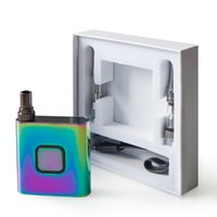 KOMODO VMOD II batteria VAPE e kit di sigarette 900mAh preheat vv box mod 2 in 1 kit vaporizzatore