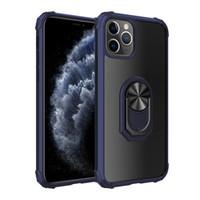 2021 для iPhone 11 Pro Max XR 6 7 8 TPU Clear Case Case Luxury прозрачный полный протектор жесткая задняя крышка Магнитный автомобильный держатель