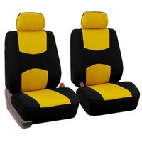 Car Seat Covers Cover 4 Piece Set Front Four Seasons Universal Breathable Soft Warm Offer