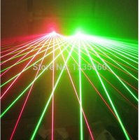 Party Decoration 3 Types Red Green Laser Glasses For Stage Show DJ Glove LED Dancing Event Supplies