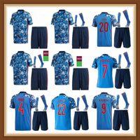 20 21 Japão jerseys 100th aniversário kamada shibasaki 2021 mens uniforme kit kit tsubasa minamino camisa de futebol kubo jersey