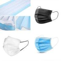 Слой Childretail Упаковка Filtermask Anti Super Face Дизайнерская Маска Хлопковая Фабрика FA Маска рта