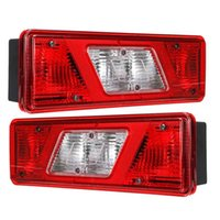 Working Light Car Tail Rear Brake Signal Lamp With Bulb For Transit 2.2 V363 8 2014-2021