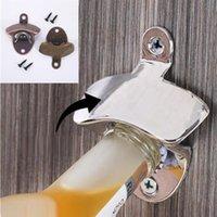 Vintage Flaschenöffner Wand montiert Wein Bieröffner Werkzeuge Bar Trinkzubehör Wohnkultur Küchende Party Supplies T9I001128