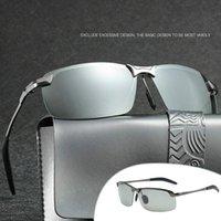 Glasses Brainart Men Pochromic Sunglasses With Polarized Lens For Driving Outdoor FKU66