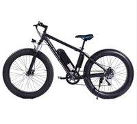 [EU / EU estoque, sem impostos] S103 500W ciclomotor elétrico MTB 26 polegadas freio de e-bicicleta de e-bicicleta 12ah 48V 32Km / h 7speed 70km Mountain Cycling Bike