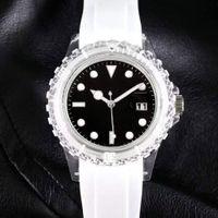 Mens Watch Quartz Watches 40mm Fashion Ladies Wristwatch Montre de Luxe 12 O'clock Jump Calendar