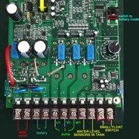 24v 36v 48v 72v solar water pump MPPT controller For DC Solar Submersible Pump