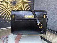 Neue Cover Manhattan Baguette Tasche Hohe Qualität Klappen Tasche Handtaschen Business Type Damen Leder Mode Tasche Top Qualität Ein Schulter Messenger