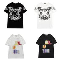 2021 새로운 남성 여성 디자이너 티셔츠 패션 남자 T 셔츠 스트리트 디자이너 티셔츠 반바지 소매 티셔츠 21SS