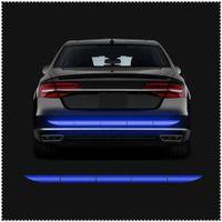 Araba Reflektör Sticker Otomobil Parçaları Vücut Gövde Dış BMW 6-Serisi 1 E81 F12 F13 M6 1 M F20 F21 E91 E92 E88